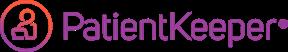 PatientKeeper logo